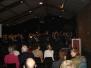 1e Avond - Najaarsconcert 2005