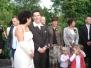 Serenade Bruiloft Erik en Hylke