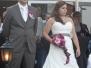 Serenade bruidspaar Ermers-Bovee
