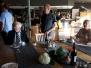 Huldiging Jos Rijken 75 jaar lid