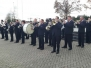Inhalen Sinterklaas 2016