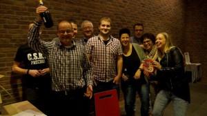 winnaars verrassingsavond 2015