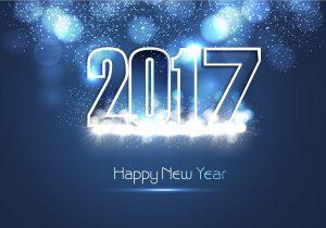Hele fijne feestdagen en een gezond, gelukkig en muzikaal 2017