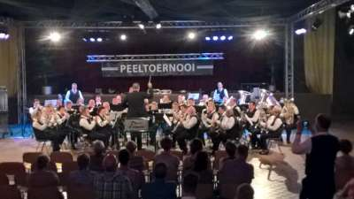Verslag concert Oostrum en Peeltoernooi 2017