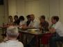 Jaarvergadering 2007