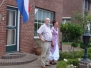 Serenade Zilveren bruidspaar Tinus en Moniek Hermans
