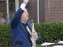 Serenade Jan Vousten 80 jaar
