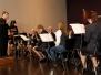 Concert Fanfare Nooit gedacht Wellerlooi 30-03-2014